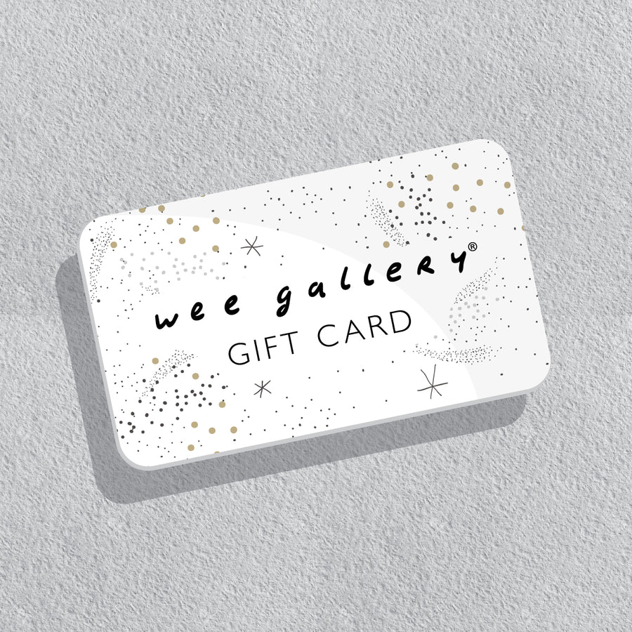 Wee Gallery Gift Card