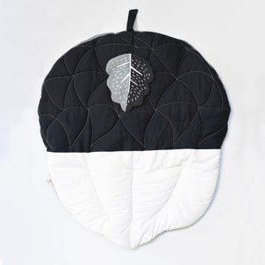 Quilted Playmat - Acorn