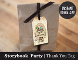 Story Book Themed Baby Shower Bundle