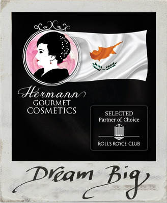 Dream Big Hermann Gourmet Cosmetics