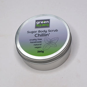 Sugar Body Scrub - Chillin'