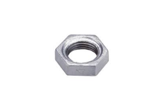 HDZ35 Hexagon Nut (Type 3)