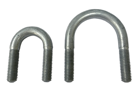 HDZ35 U Bolt (C Type)