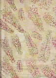 BAAL 772 Aussie Landscape Grevillea Cream Multi Color Limited Edition