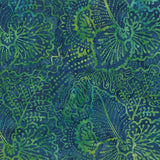 CAB 241 Tropical Blue Green Off Tropic