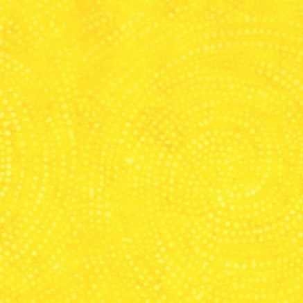 BA 032 455 T Lemon Bright Yellow Dot Swirl