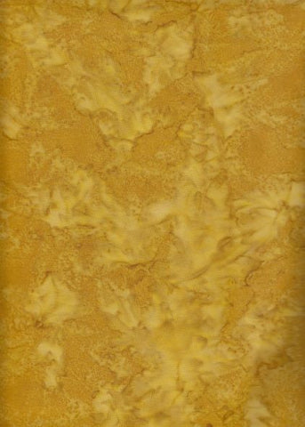AT 087 C Ochre  New Color  Batik Fabrics Online