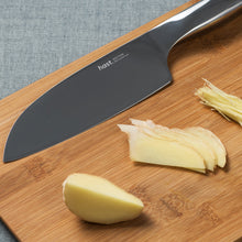 Load image into Gallery viewer, Hast Edition Santoku Knife