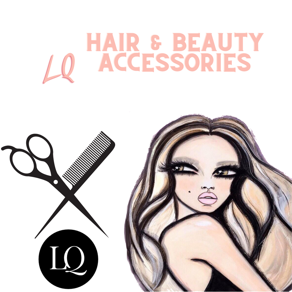 LQ Hair and Beauty Accessories