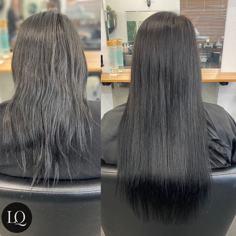 LQ Hair and Beauty Amazing Hair Extensions