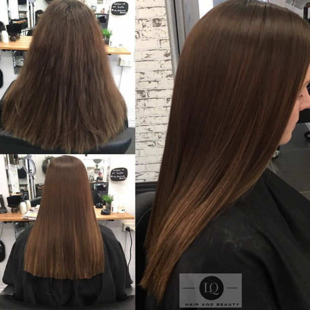 LQ Hair and Beauty Keratin Smoothing Treatment