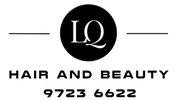 LQ Hair and Beauty logo image