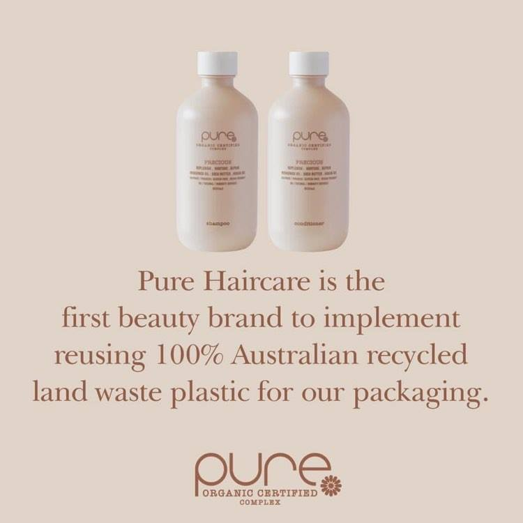 Pure - Miracle Renew Shampoo