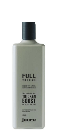 Juuce - Full Volume Shampoo