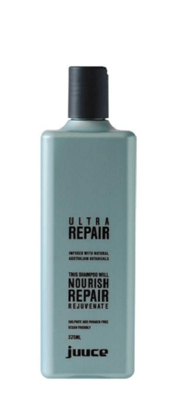 Juuce - Ultra Repair Shampoo
