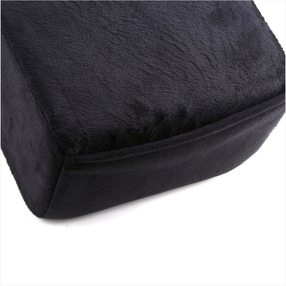 Lux Lash U-Pillow with Pockets