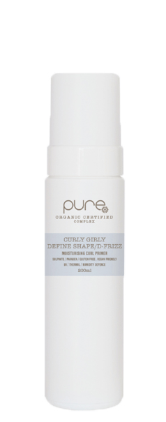 Pure - Curly Girly Primer