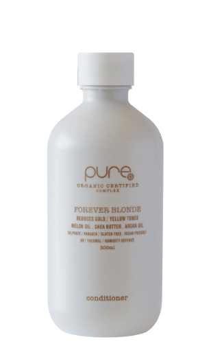 Pure - Forever Blonde Conditioner