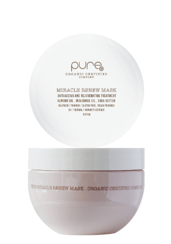 Pure - Miracle Renew Mask