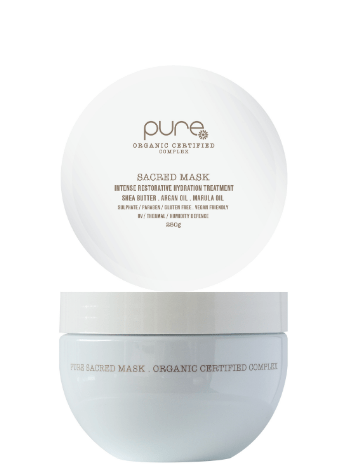 Pure - Sacred Mask