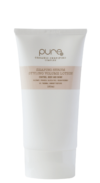 Pure - Shaping Serum