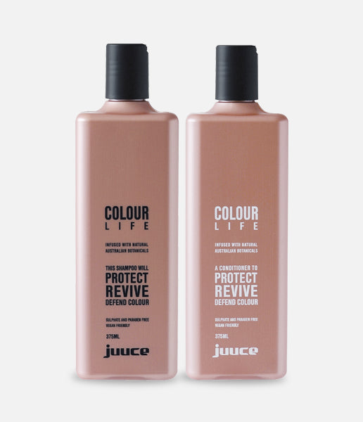Juuce - Colour Life Shampoo