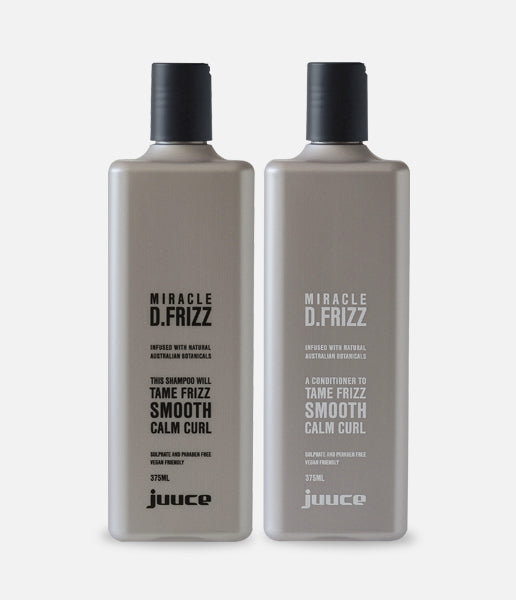 Juuce - Miracle Frizz Conditioner