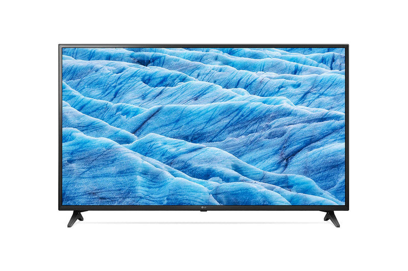 "Smart TV 49"" UHD LG"