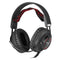 Auriculares Gaming Warrior PS4 y PC