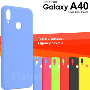 funda samsung galaxy a 40
