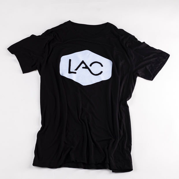 LAC BADGE LOGO