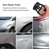 Konesky Car Dent Repair Puller Suction Cup Bodywork Panel Sucker Remover Tool Heavy-duty rubber For Glass Metal Plastic