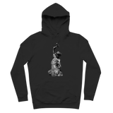 Self Made Man Premium Adult Hoodie