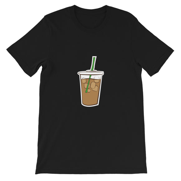 Coffee Drinker T-shirt