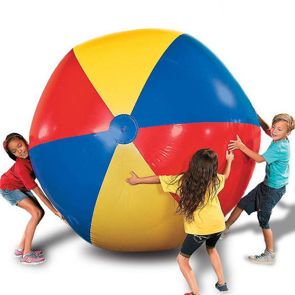 Giant Inflatable Beach Ball Outdoor Toys