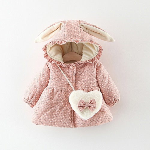 Birthday Clothing Girls Outfits Coat