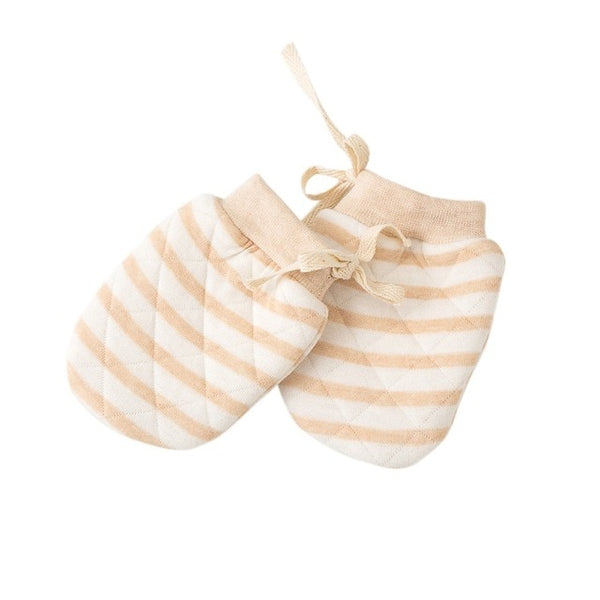 Baby Cotton Thicken Warm Gloves