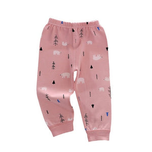 Baby Pants Infant Toddler Cartoon