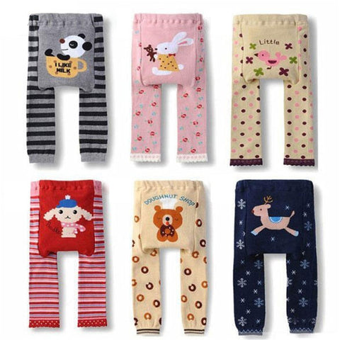 Children Boys Girls Trousers Pants