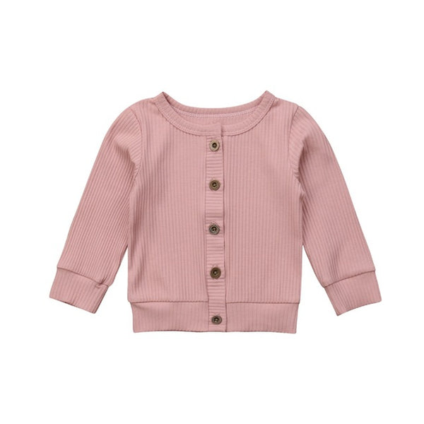 Baby Kids Girl Boy Knitted Sweater
