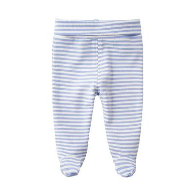 Infant Baby Boys Girls Bag Foot Pants