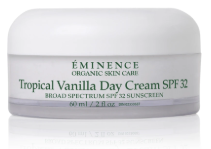 Eminence Organics Tropical Vanilla Day Cream