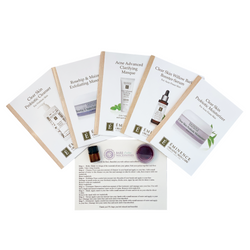 At-Home Eminence Organic Skin Care Facial Kit