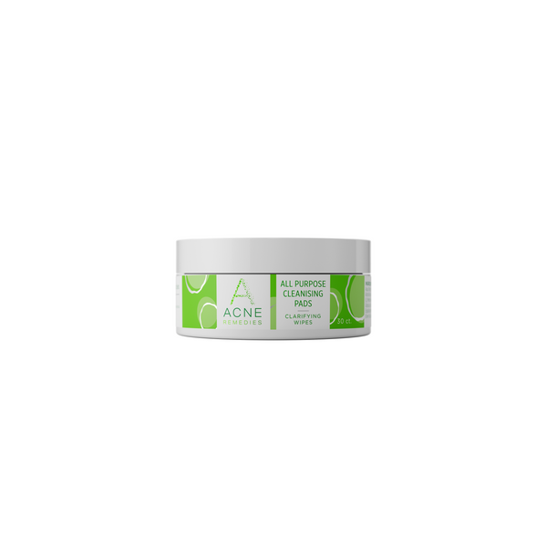 Rhonda Allison All Purpose Cleansing Pads - Acne Remedies