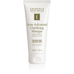 Eminence Organic Skin Care Skin Care Acne Advanced Clarifying Masque, 2 oz.