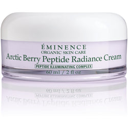 Eminence Organic Skin Care Arctic Berry Peptide Radiance Cream