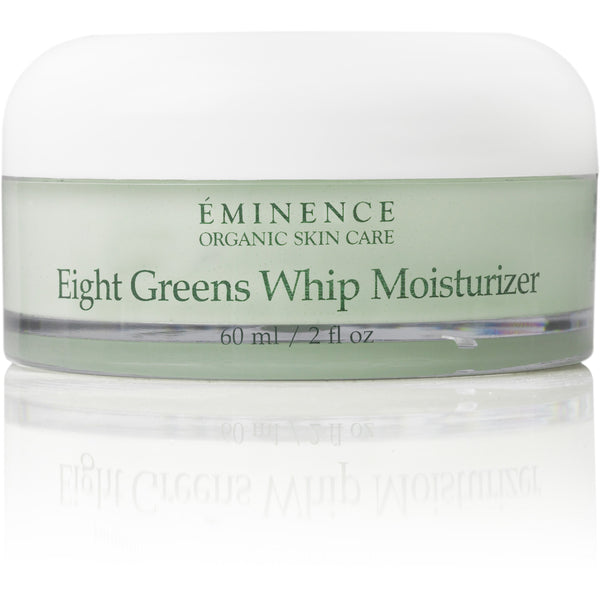 Eminence Organic Skin Care Eight Greens Whip Moisturizer