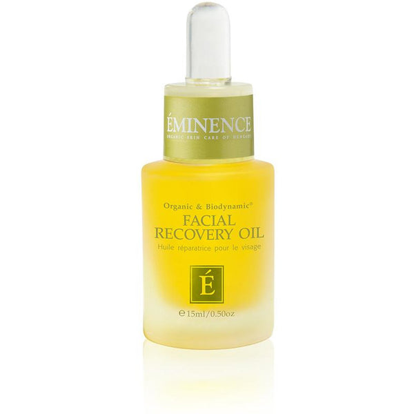 Eminence Organic Skin Care Herbal Facial Recovery Oil