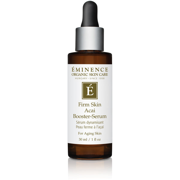 Eminence Organic Skin Care Firm Skin Acai Booster-Serum