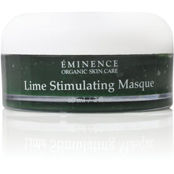 Eminence Organic Skin Care Lime Stimulating Masque